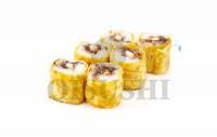341 - Egg nutella banane
