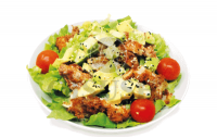 604 - SALADE CHICKEN