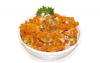 901 - menu sasami tempura