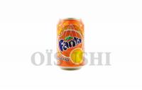 B3F - Fanta orange