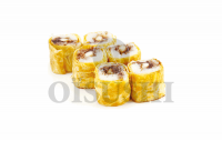 D16 - Egg nutella  banane maki