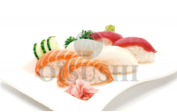 MENU L4 - Shimane (Sushi Petit)