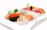 MENU L5 - Yamaguchi (Sushi Grand)